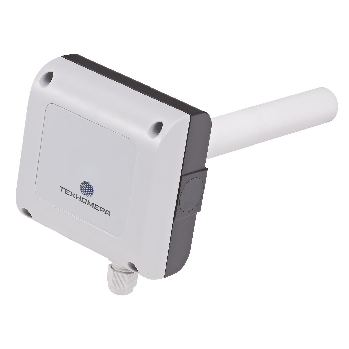 Сигнализатор загазованности угарного газа СО