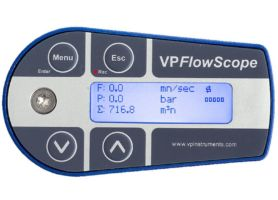 Расходомер перепада давления FlowScope DP