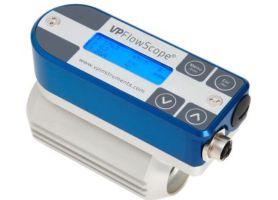 Расходомер сжатого воздуха и газов