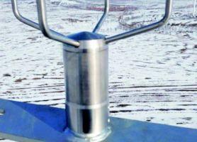 Датчик скорости ветра ультразвуковой