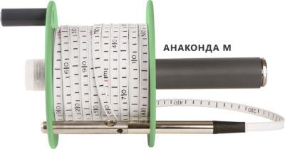 Уровнемер скважинный электроконтактный Анаконда - М