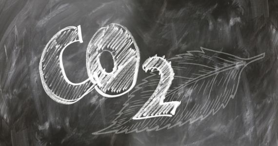 Углекислый газ в школьных помещениях