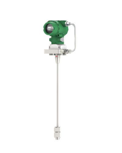 Расходомер газа промышленный БРИЗ-700 (Расходомер Пито)