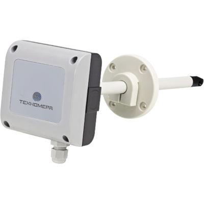 Датчик потока воздуха для вентиляции FTS14