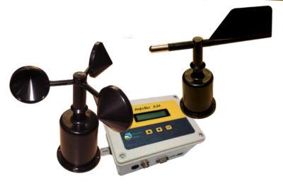 Регистратор ветра Инфомет А-64