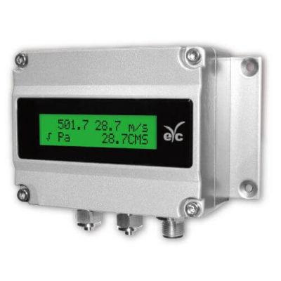Датчик дифференциального давления воздуха PHM33