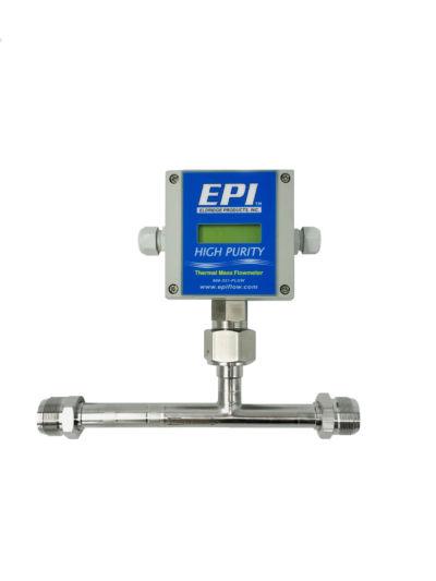 Расходомер EPI-800HPN монтажный комплект