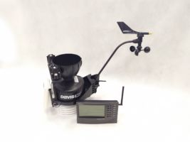 Метеостанции Vantage Pro2 6152CEU