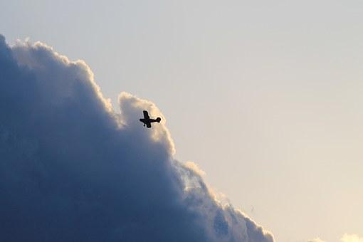 ДВО-2 - датчик высоты облаков отечественный