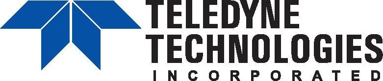 Teledyne Technologies Incorporated. Структура, продукция, представители