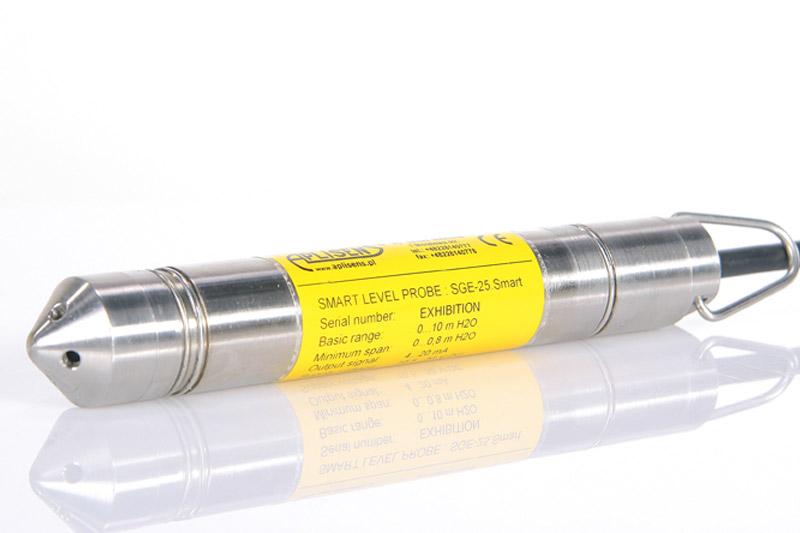 Гидростатический зонд Aplisens SG-25