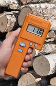 Влагомер для древесины J-2000