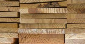 Влагомеры для древесины