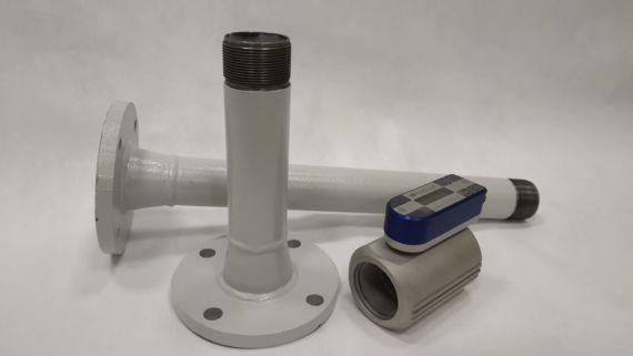Расходомер сжатого воздуха FlowScope Inline 2