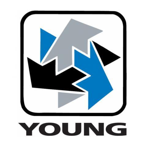Датчики ветра Young