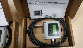 Как надёжный детектор углекислого газа купить в РФ