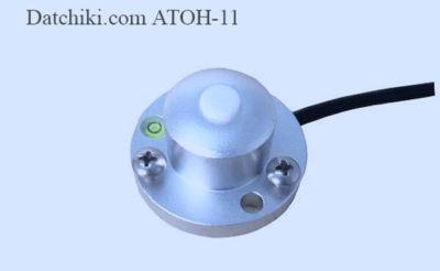 Датчик солнечной радиации АТОН-11