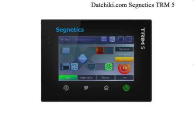 Segnetics Trim5