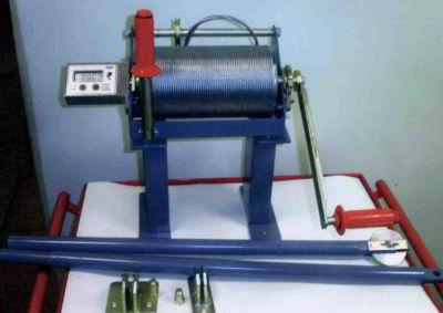 Лебёдка гидрометрическая ПИ-24М