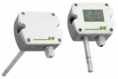 ЕЕ210 – промышленный датчик влажности и температуры