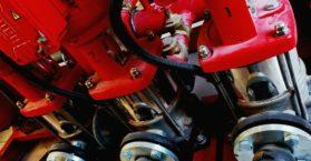 Промышленные датчики давления. Об устройстве и назначении