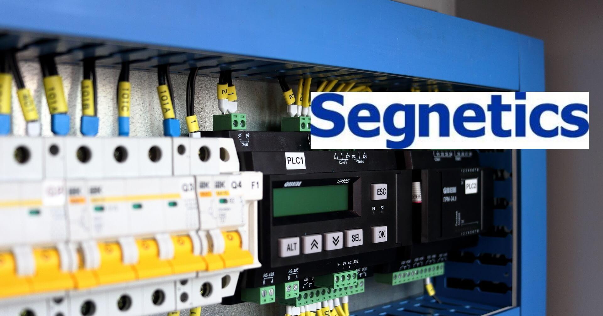 Контроллер Segnetics. О приборах и компании