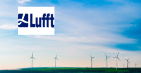 Lufft метеостанции и погодные датчики
