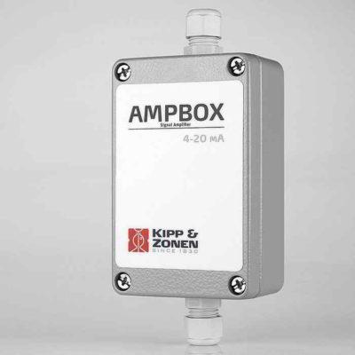 AMPBOX – усилитель Kipp Zonen