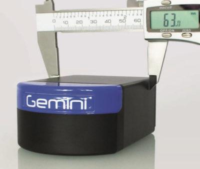 Tritech Gemini 720 многолучевой микро-сонар