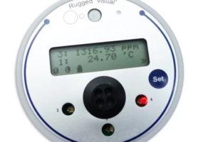 Регистратор данных МК-7660-3В