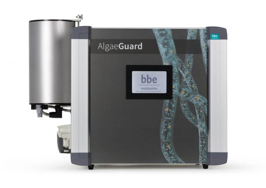 Спектрофлуориметр AlgaeGuard