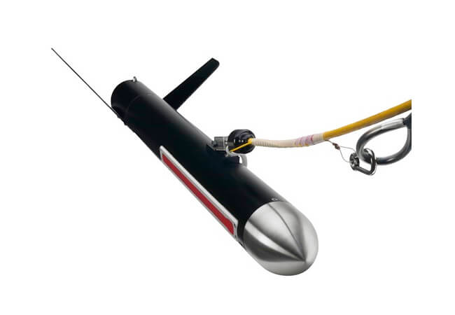 Гидролокатор бокового обзора