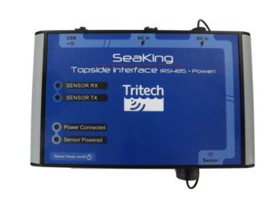 Надводный интерфейсный блок Tritech SeaKing