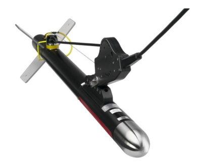 Ультразвуковой гидролокатор SeaKing Towfish