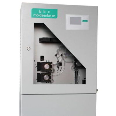 Анализатор общего азота TN-OnlineAnalyser