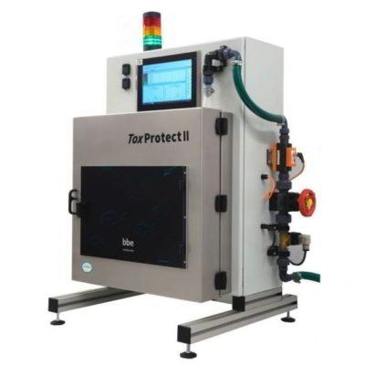 Прибор контроля питьевой воды ToxProtect II