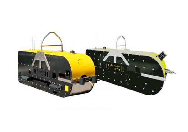 Гидролокаторы EdgeTech