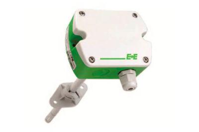 EE160 преобразователь влажности и температуры