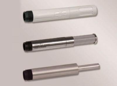 EE07 сменные датчики влажности и температуры