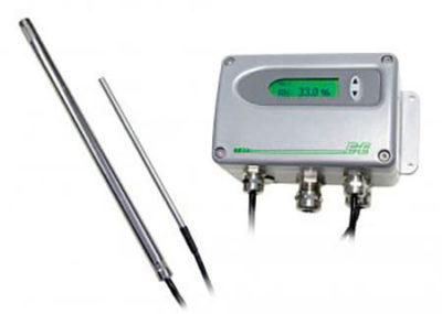 EE33 преобразователь влажности и температуры