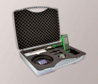 OILPORT 30 портативный анализатор влаги в масле