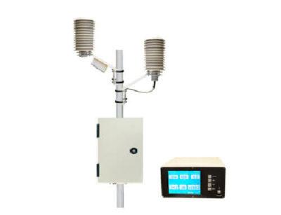 Термогигробарометр
